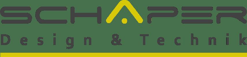 Logo von Schaper Design & Technik